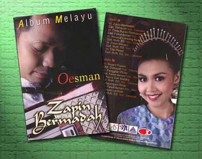 album zapin bermadah oesman lagu zapin melayu zapin bermad flickr