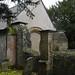 Mongewell (St John The Baptist)