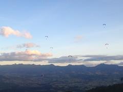 Parapente Paraiso Paragliding
