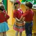 Karolina - end of kindergarten year 2016