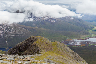 Sgurr nan Each with Nifty-5 | by anniesmountains