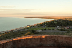 South from Whyalla