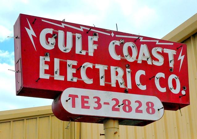 Gulf Coast Electric Co.