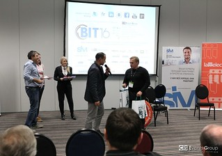 Kyiv, BIT-2016 Forum   by CIS Events Group