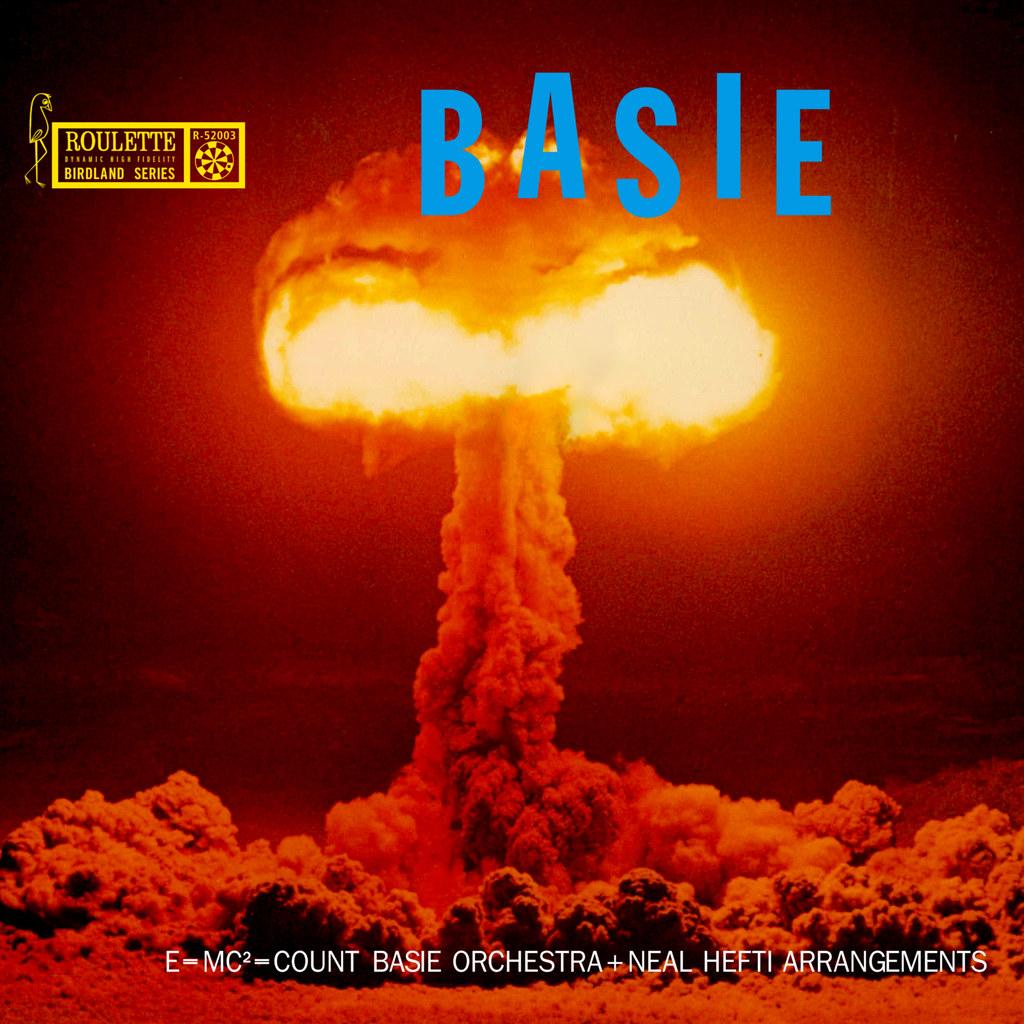 COUNT BASIE ORCHESTRA THE COMPLETE ATOMIC BASIE 1957 DESCARGAR