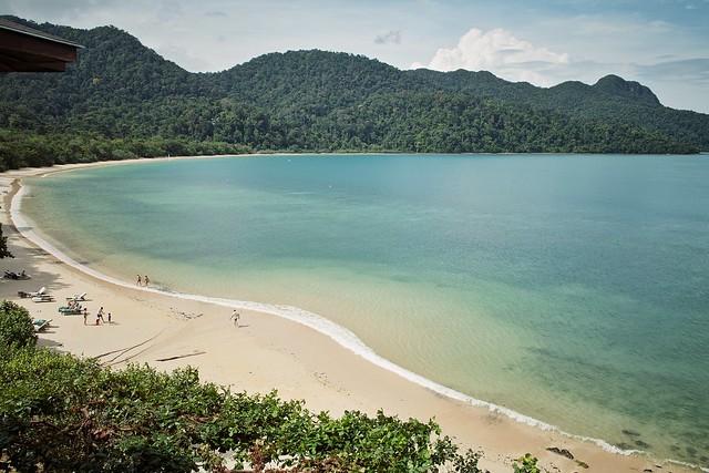 Teluk Datai, Langkawi