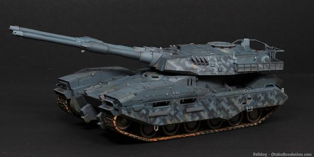 M61A5 Semovente - FIN 10