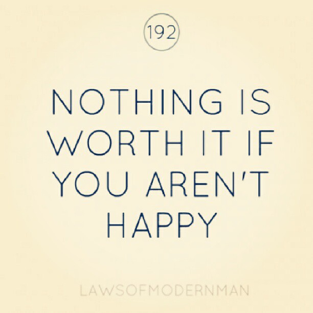 Happiness Quotes Tumblr Behappy Happy Nothing World Flickr
