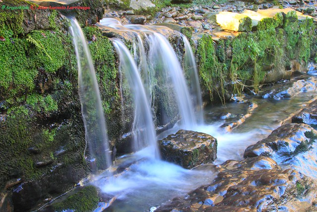 Cascada . Efecto Seda #Photography #Foto #Flickr 4