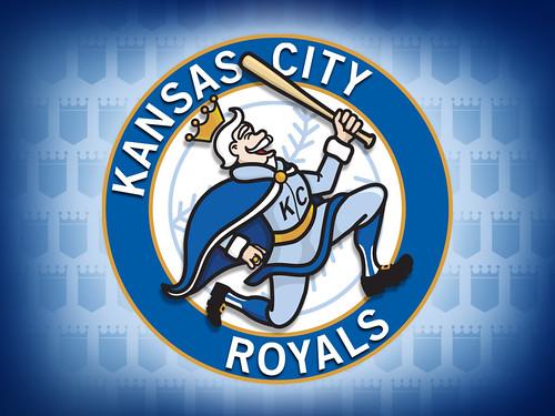 Royal King 2 | Another version of the Kansas City Royals ...