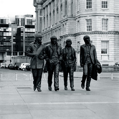 Fab Four Liverpool