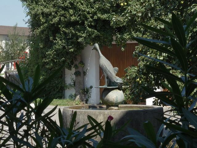 St. Georgen Brunnen