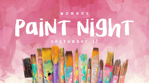 Paint Night   by Scotty of Eden