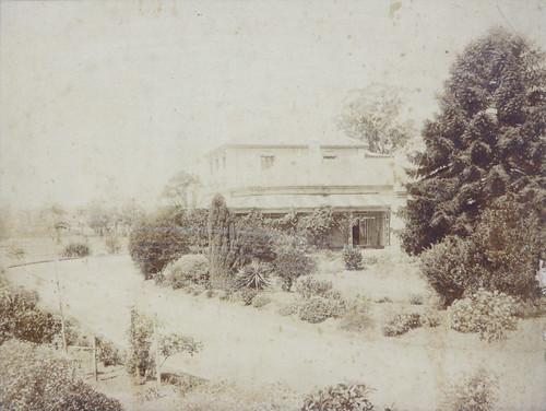 Wellbank house