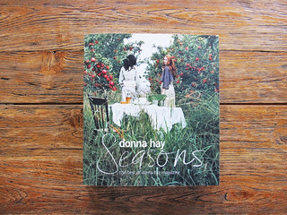 Seasons by Donna Hay   by Morrie & Oslo