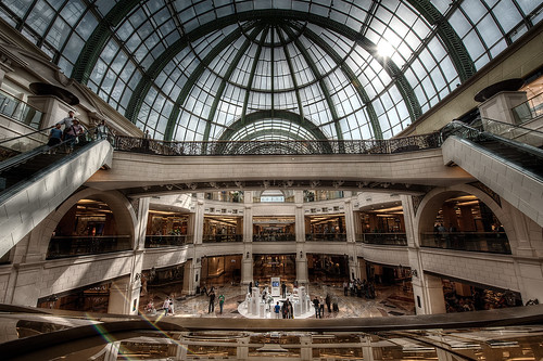 Mall of the Emirates #2   by gerhard.rasi