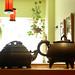 Tea Room in 2007