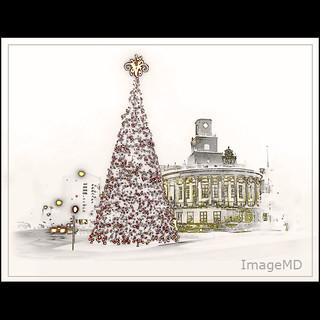 Christmas Decor | by ImageMD