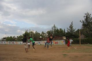 Outside Awassa Childrens Project (3) | by joepyrek