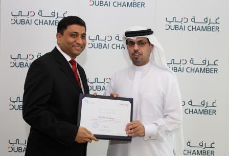 UAE Exchange wins Dubai Chamber CSR Label 2012 | The leading… | Flickr
