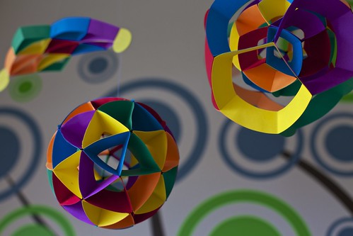 icosohedrons | by Andrew Turner