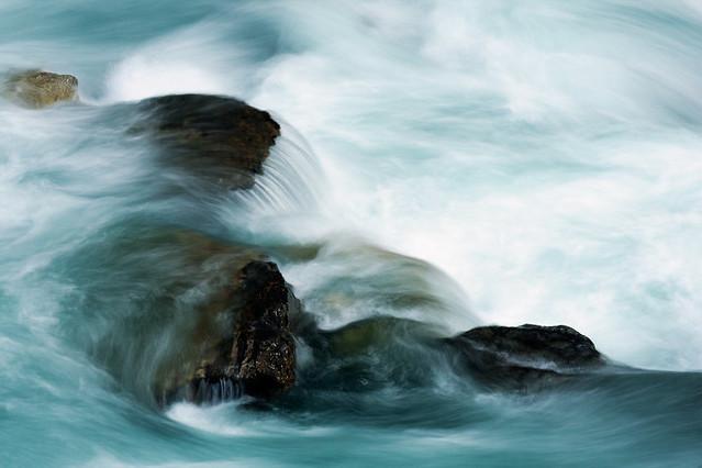 **Water Swirl**