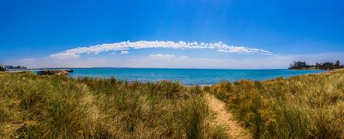 ocean sea sky panorama canon landscape coast colesbay canonefs1022mm canon60d lightroom4 photoshopcs6