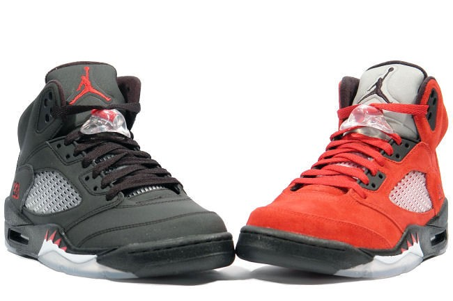 hot sale online b102c 6c9cf ... boy nike jordan 5 retro dmp raging bull pack shoe   by jorlly