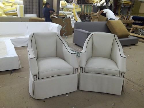 cadeiras de tremonha