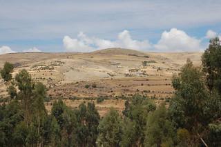 Huari and Wariwillca in Huancán, near Huancayo, Junín, Peru   by blueskylimit