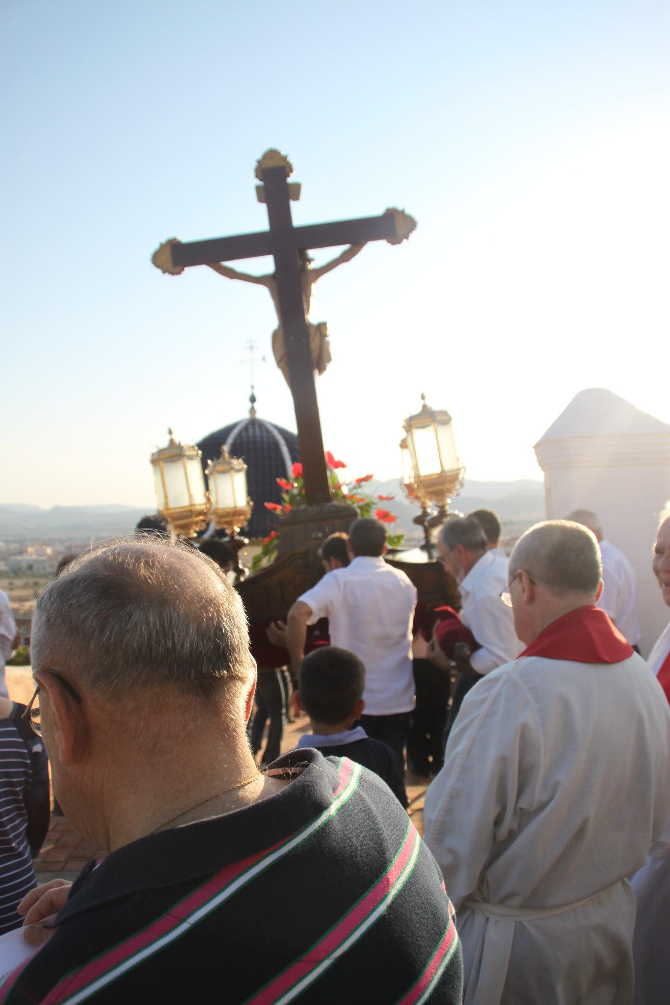 (2015-06-26) - Vía Crucis bajada - Javier Romero Ripoll  (133)