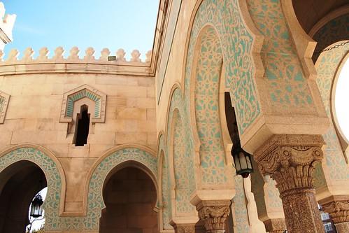 Mosque Architecture | by eliz.joy22