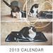 Jofabi Foto Calendar 2013