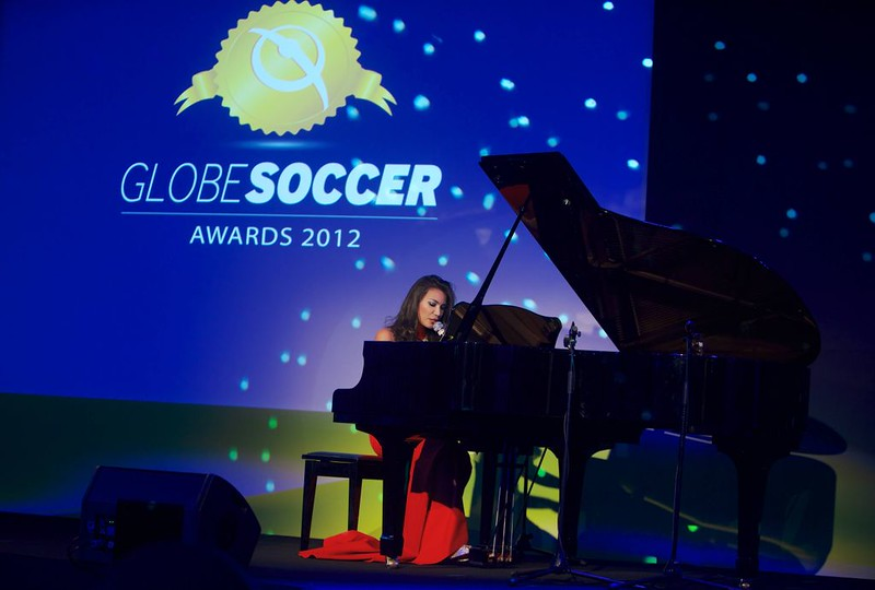 Globe Soccer Awards Ceremony