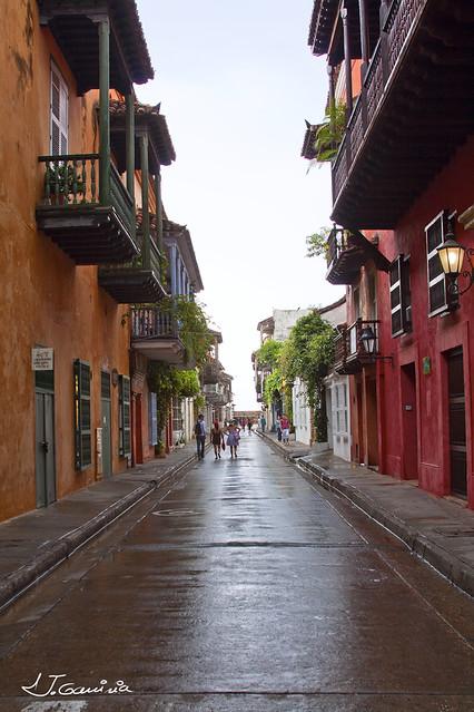 Cartagena de Indias (Ciudad Amurallada)