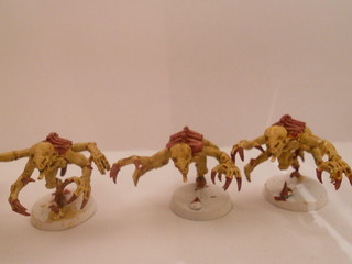 40k - Tyranid Genestealers WIP (15) | by easycompany506th