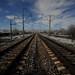 45067-005: CAREC Corridor 6 (Marakand–Karshi) Railway Electrification Project in Uzbekistan