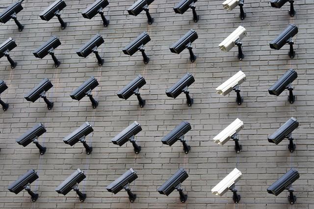 spY, Cameras, Toronto, 2016
