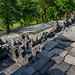 Borobudur headless Buddha