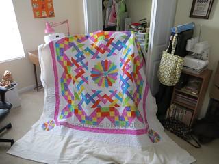 Sew Intertwined