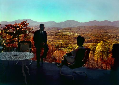 View Oak Ridge