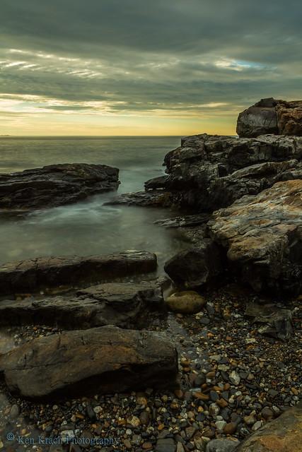 The Finer Rocks