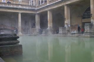 Roman Baths | by very_true_thing