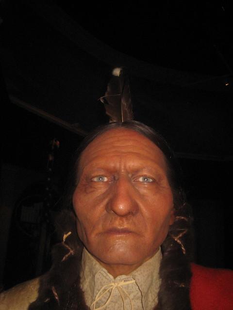 2013 Sitting Bull Native American Hunkpapa Lakota Leader 1112