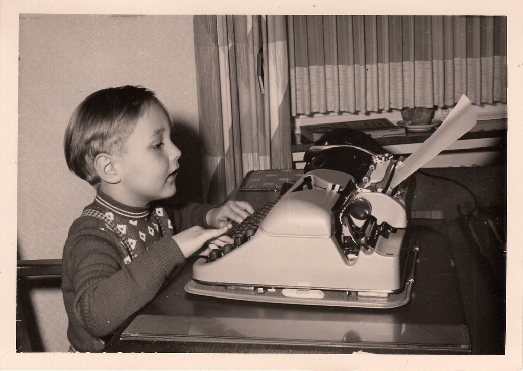 what can the 1950s teach us about content marketing and SEO
