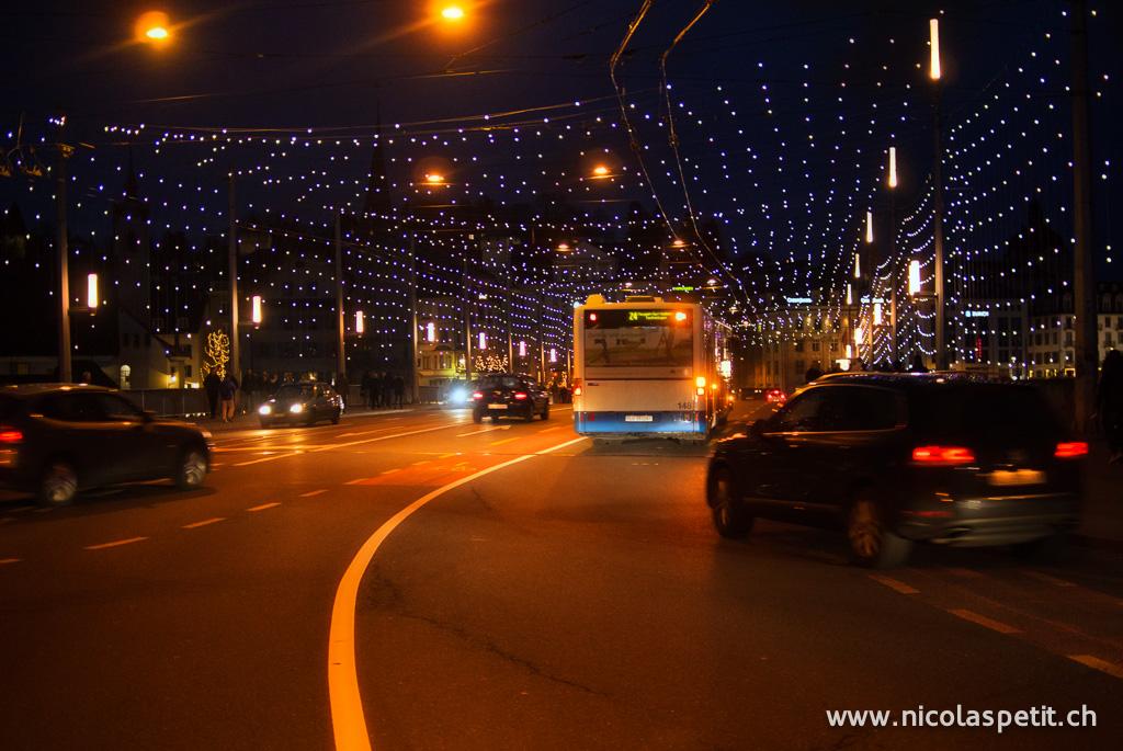 Weihnachtsbeleuchtung Forum.Lucerne Christmas Lights Luzern Weihnachtsbeleuchtung Flickr