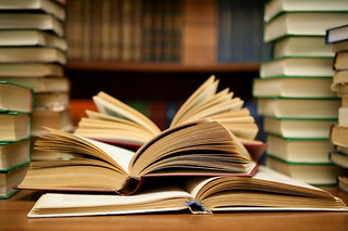 Books HD | by Abee5