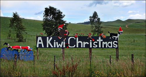A Kiwi Christmas | by EssjayNZ