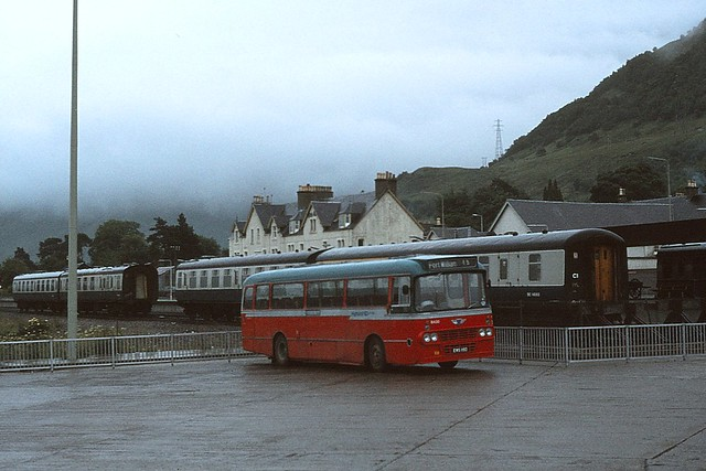 Highland BA30 Fort William
