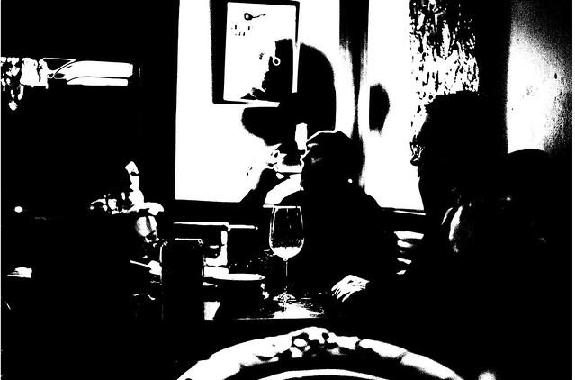 DSC_7800 Meeting at the bar. Explore #368